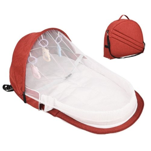 Portable Bassinet Baby Bed