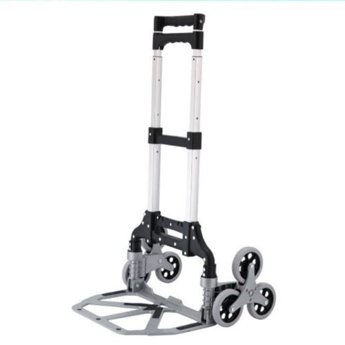 Stair Climbing Cart Foldable Cart