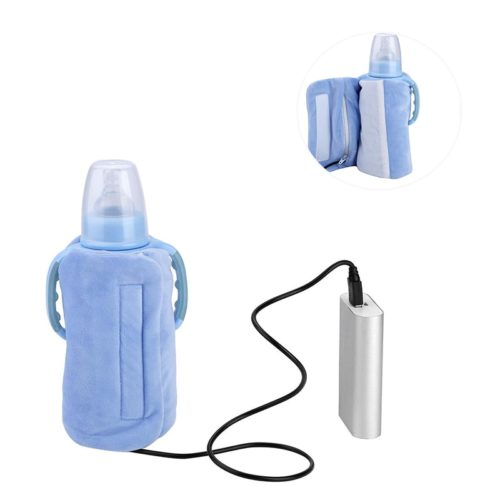 Baby Milk Warmer Bottle Heater