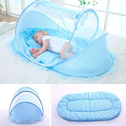 Baby Net Anti-Mosquito Bed