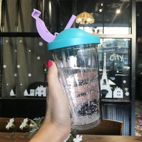 Adult Sippy Cup Portable Drinkware
