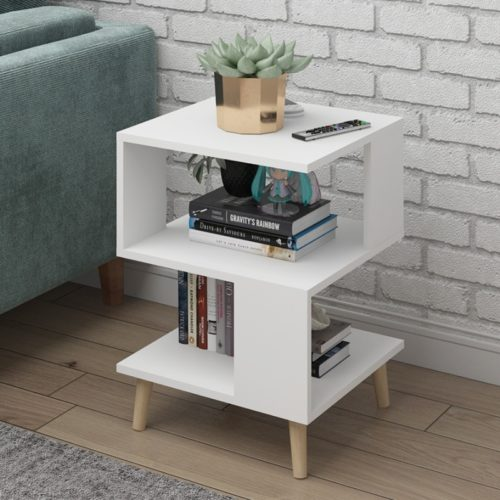 Modern Side Table Nordic Design