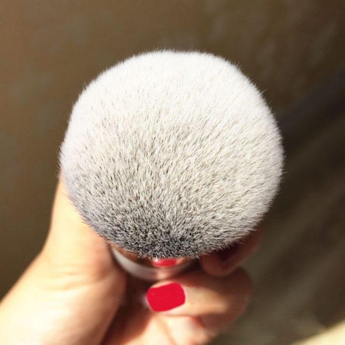 Flat Foundation Brush Makeup Applicator