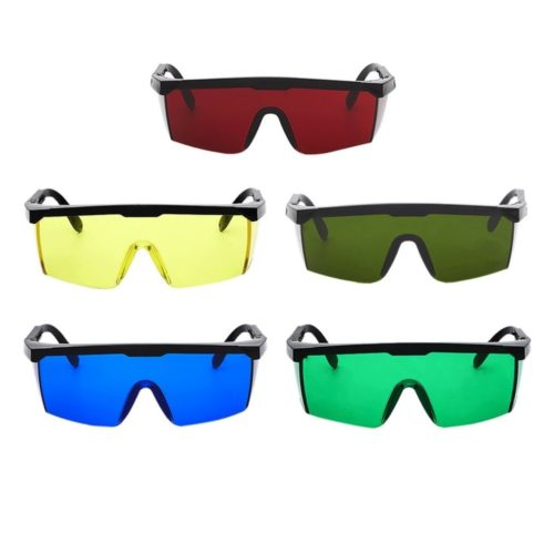 Laser Safety Glasses Protective Eyewear