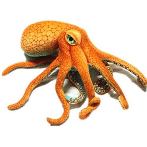 Octopus Stuffed Animal Plush Toy