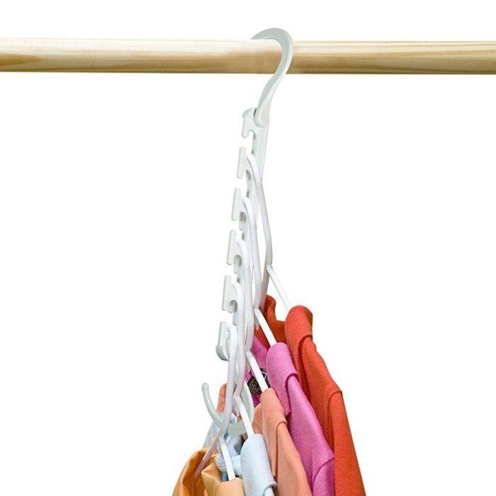 Magic Hangers 2pcs Set