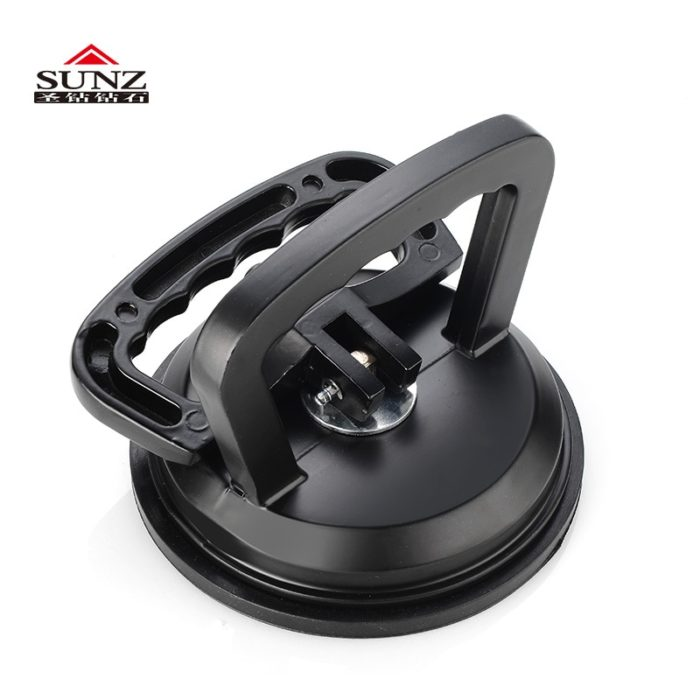Glass Sucker Rubber Suction Cup with Handle