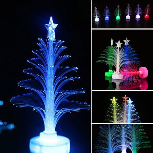 LED Christmas Tree Home Decor