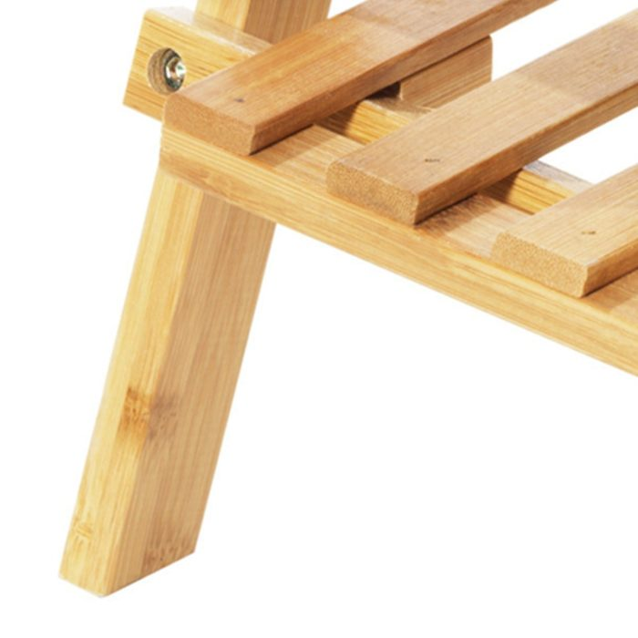 Plant Stand Wooden Plant Rack
