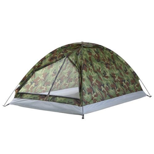 Portable Tent For Camping And Hiking
