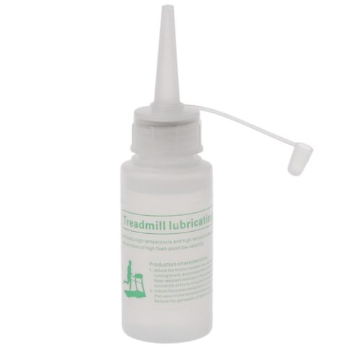 Treadmill Lubricant 50mL Oil