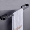Wall Mounted Towel Rack Bathroom Accessory