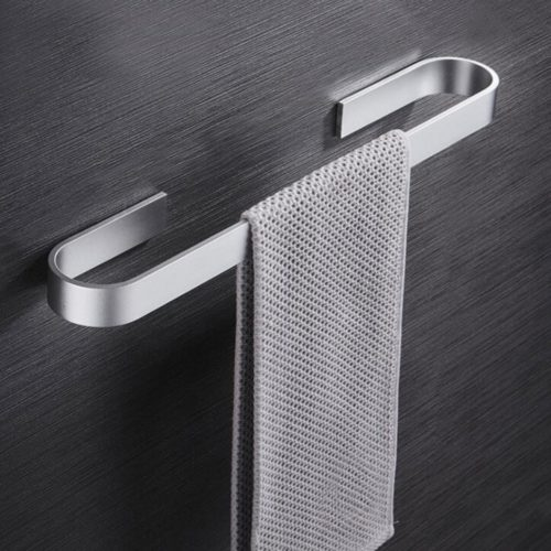Wall Mounted Towel Rack Bathroom Accessory