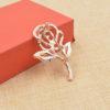 Flower Brooch Ladies Fashion Accessories