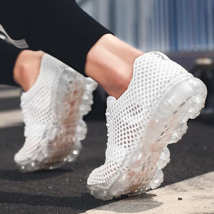 Rubber Shoes For Men Sports Footwear
