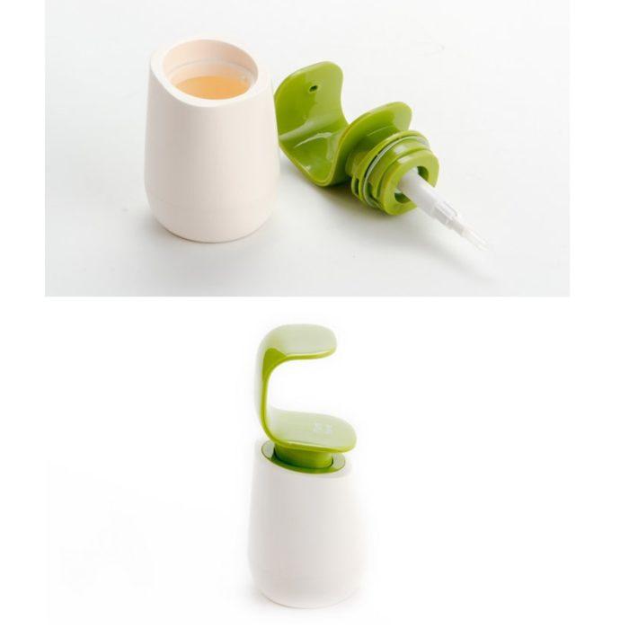 Liquid Soap Dispenser Press Type