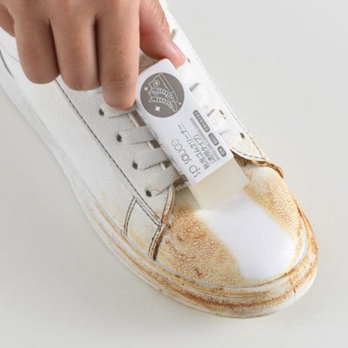 Suede Eraser Instant Shoe Stain Remover