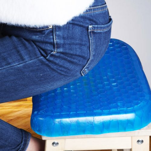 Gel Cushion Multi-Purpose Seating Pad