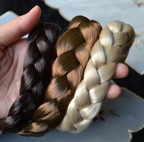 Hair Braid Headband Hair Accessory
