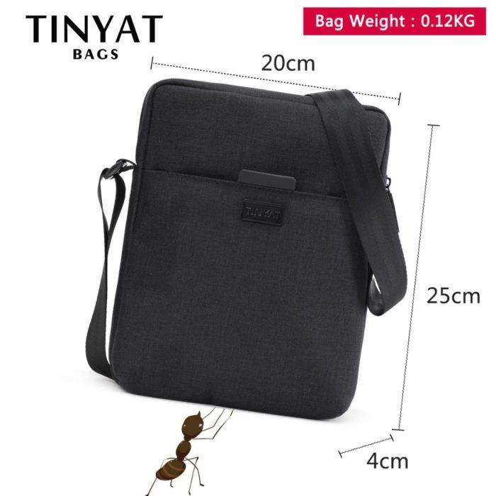 Mens Small Shoulder Bag Men's Crossbody Bag