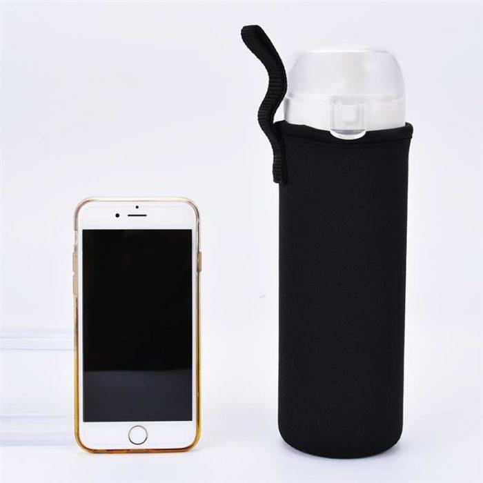 Bottle Cover Insulator Sleeve Bag