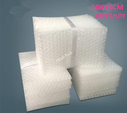Bubble Wrap Packaging Bag