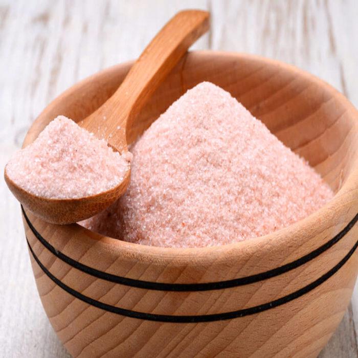 Himalayan Pink Salt Edible Salt