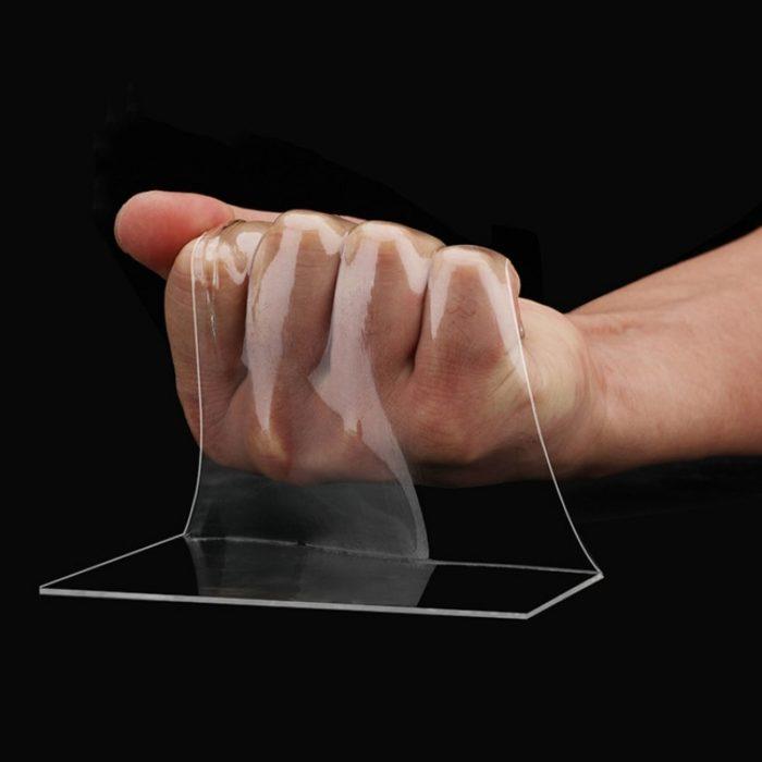 Magic Tape Washable Adhesive