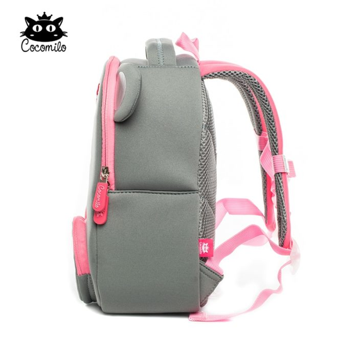 Animal Backpacks 3D Waterproof School Bags