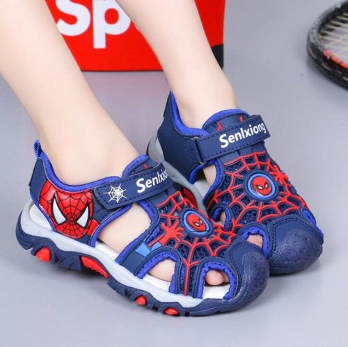 Boys Sandals Casual Footwear
