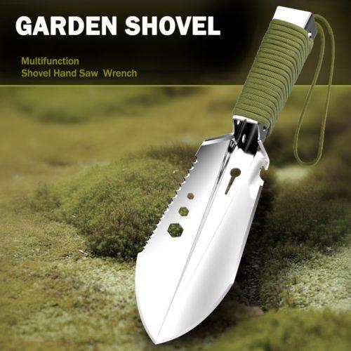 Garden Shovel Multipurpose Material
