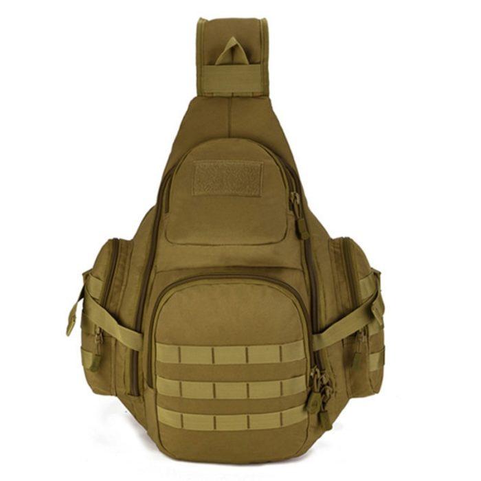 Tactical Sling Bag For Men