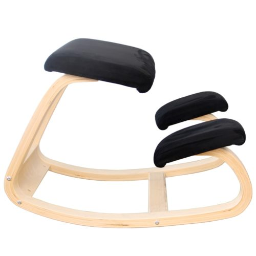 Kneeling Stool Ergonomic Wooden Chair