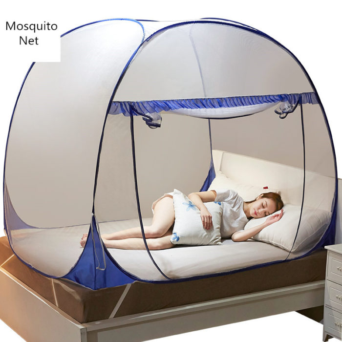 Bed Tent Sleeping Mosquito Net