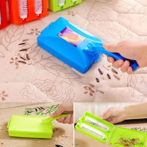 Carpet Brush Dust and Dirt Remover