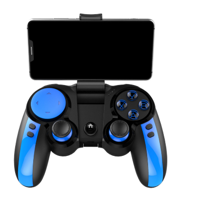 Mobile Gamepad Bluetooth Console