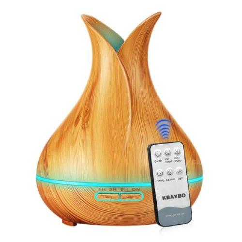 Aroma Oil Diffuser Remote Control Device