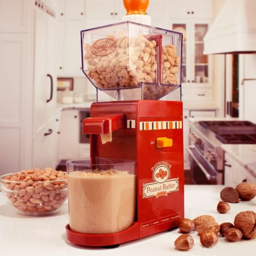 Peanut Butter Machine Kitchen Appliance