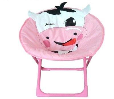 Kid's Folding Chair Cartoon Design