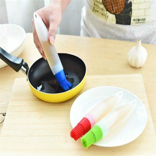 Cooking Brush Silicone Basting Brush