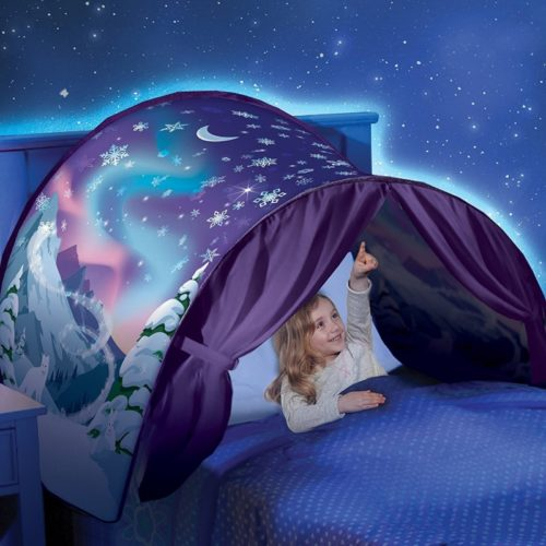 Dream Tent Kids Bed Roof