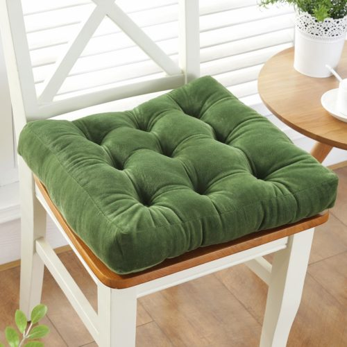 Chair Pad Pillow Seat Cushion