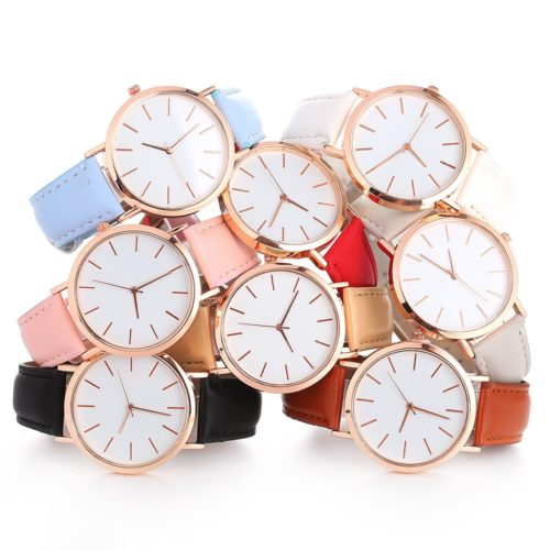 Stylish Watch For Women Analog Wristwatch