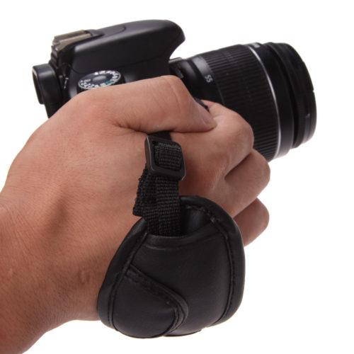Hand Strap Camera Grip Handle