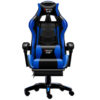 Computer Gaming Chair Adjustable Height