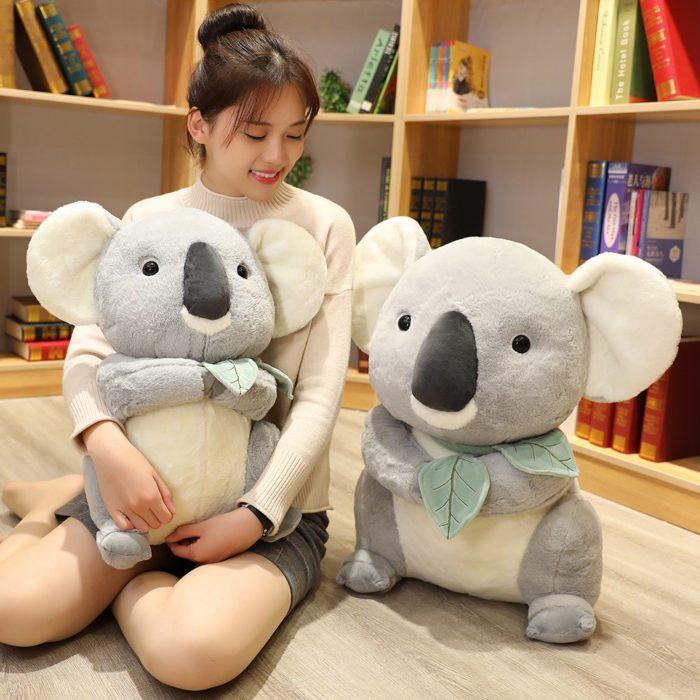 Koala Stuffed Animal Cute Plush Toy