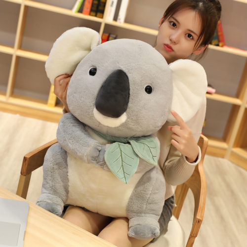 Koala Stuffed Animal Cute Plush Toy