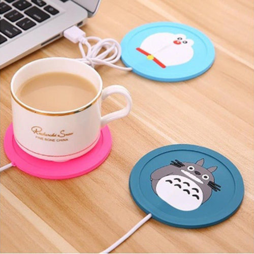 USB Cup Warmer Electric Heating Pad