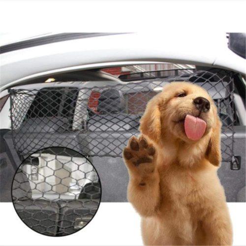 Car Pet Barrier Mesh Fence