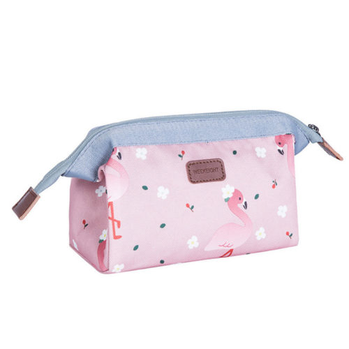Small Cosmetic Bag Waterproof Storage Bag